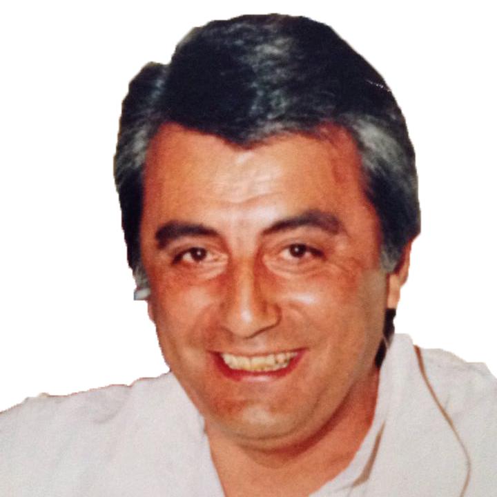 LIDO P. MORALES