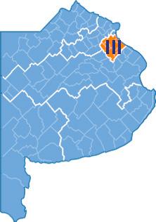 Delegacin III Lomas de Zamora Colegio de Gestores de la