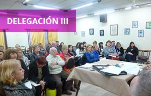 delegacion III