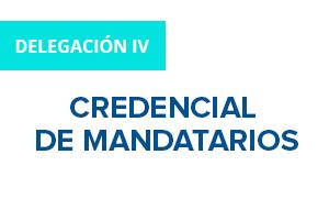 ccredencial